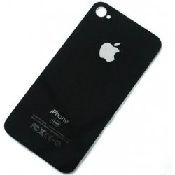 Kryt Apple iPhone 4 zadní černý