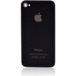 Kryt Apple iPhone 4S zadní černý
