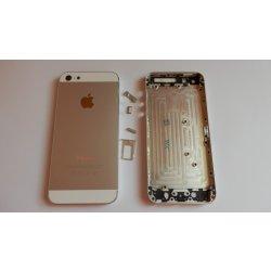Kryt Apple iPhone 5 Zadní bílý