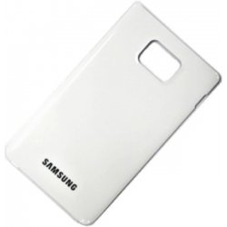 Kryt Samsung i9100 Galaxy S2 zadní bílý
