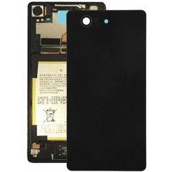 Kryt Sony Xperia Z3 Compact, D5803 zadní černý