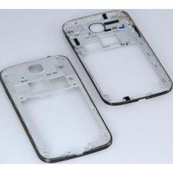 Kryt Samsung Galaxy S4 mini i9195 střední černý