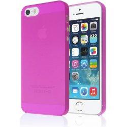 Kryt Apple iPhone 5/5S růžový