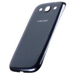 Kryt Samsung Galaxy S3 i9300 Neo zadní modrý