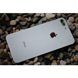 Kryt Apple iPhone 8 PLUS zadní bílý
