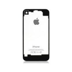 Kryt Apple iPhone 4 zadní čirý