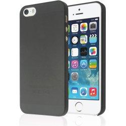 Kryt Apple iPhone 5/5S/SE černý