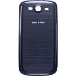 Kryt Samsung Galaxy S3 zadní modrý